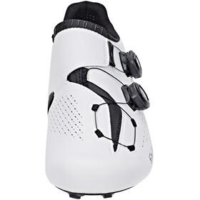 Fizik Infinito R1 Rennradschuhe Unisex weiß/schwarz